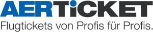 AER Ticket, logo, partner, Traumreisefabrik, traumreise, Reisen