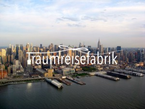 Traumreisefabrik Skyline New York