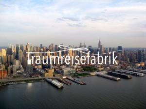 Traumreisefabrik Skyline New York