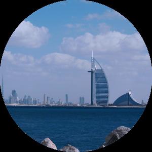 Traumreisefabrik Dubai