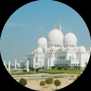 Traumreisefabrik Abu Dhabi