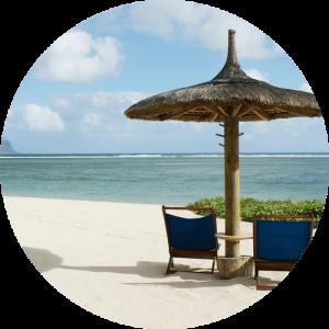 Traumreise Honeymoon Mauritius