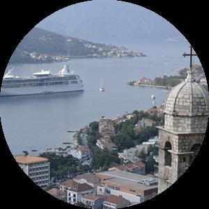 Traumreisefabrik Montenegro