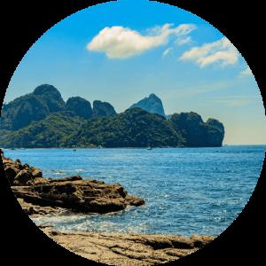 Traumreisefabrik Thailand