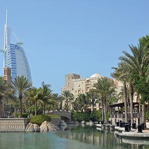 Traumreisefabrik Vereinigte Arabische Emirate
