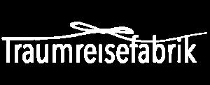 Traumreisefabrik Logo