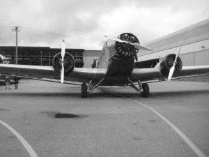 Traumreisefabrik Flugzeug
